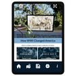 App How WWI Changed America