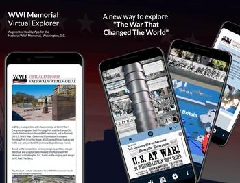 Virtual App for schools
