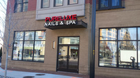 Pureluxe Nails Spa
