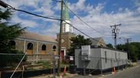 Arlington Presbyterian Church site