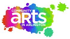 community arts logo