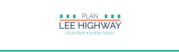 Plan Lee Highway