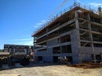 Trove construction