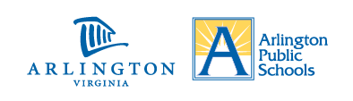 Arlington County/APS logo