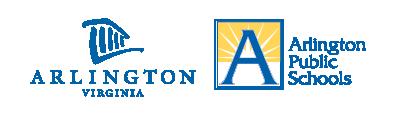 Arlington County/APS Logo Header