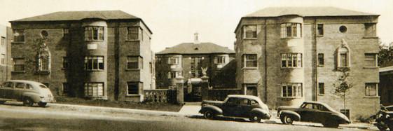 Wakefield Manor 1940s
