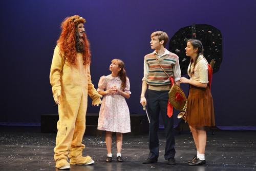 Encore Stage & Studio: Narnia