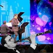 National Chamber Ensemble: Swingin' Sweethearts