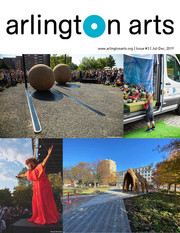 Arlington Arts Magazine Issue 3