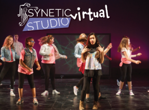 Synetic Virtual Studio