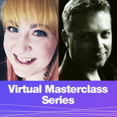 Virtual Masterclass Series