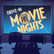 Columbia Pike Drive-In Movie Nights