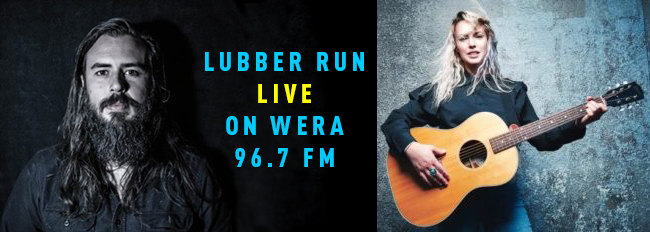 Lubber Run Live on WERA