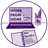 Avant Bard's Work From Home: She Speaks!