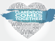 Clarendon Comes Together
