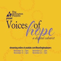 TAP: Voices of Hope