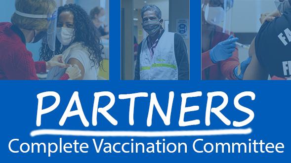 CVC Partner Newsletter Banner