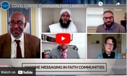Faith Leaders Screenshot