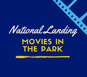 National Landing Movies in the Park