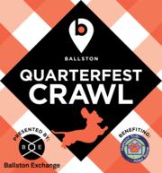 Quarterfest Crawl