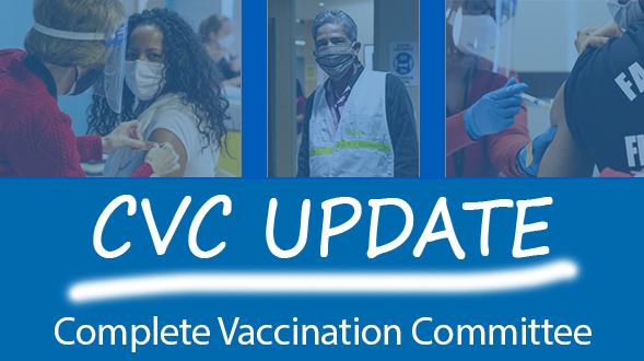 CVC Update