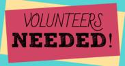 Volunteer 2