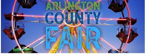 County Fair Farris Wheel