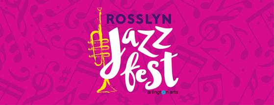 Rosslyn Jazz Fest 2021