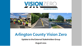VZ Progress Report