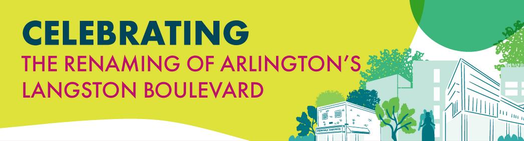 The Renaming of Langston Boulevard