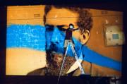 Langston Boulevard Mural