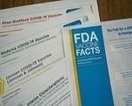 FDA COVID-19 vaccine facts