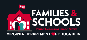 Families and Schools Graphic
