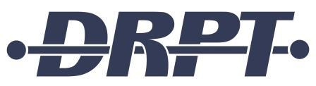 DRPT Logo
