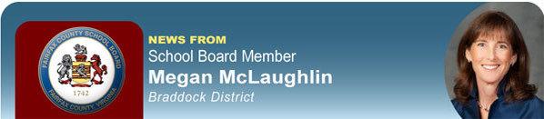 Megan McLaughlin Banner image