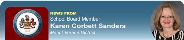 Mount Vernon District Newsletter banner