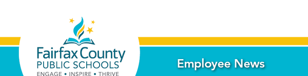 FCPS Employee News banner