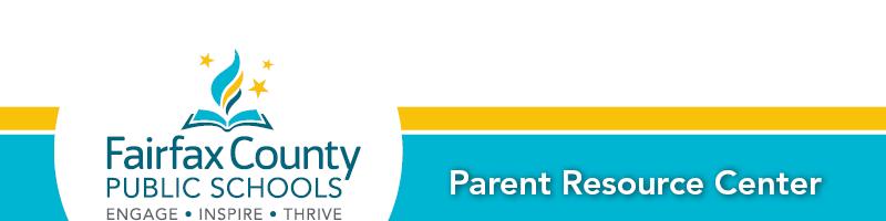 Parent Resource Center banner