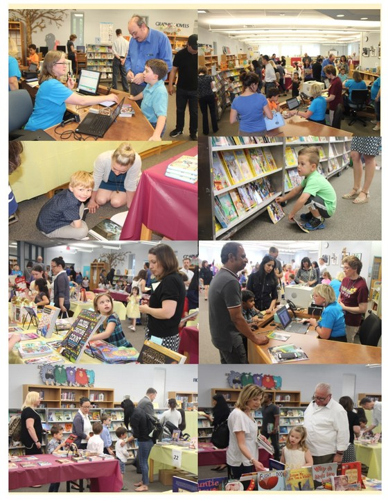 Book Fair Pictures