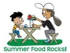 Summer Food Rocks