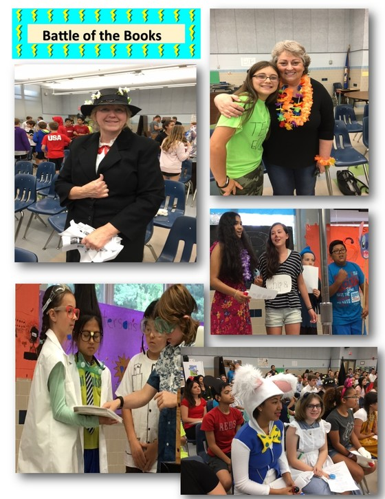 Battle of the Books picture