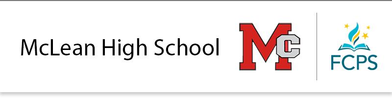 McLean HS banner