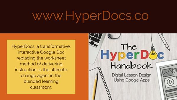 Hypderdocs Infographic