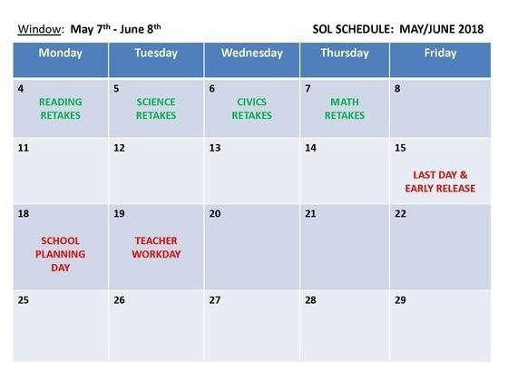 May_June SOL 2