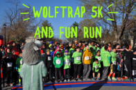 Wolftrap 5K & Fun Run