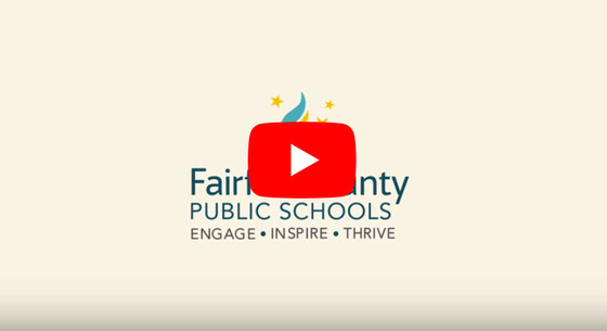 FCPS Logo on a video thumbnail