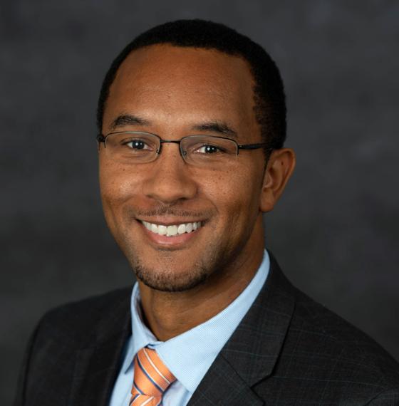 Michael Greene, School-Based Technology Specialist, Irving MS