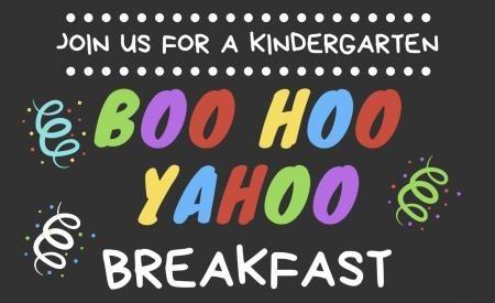 Boo Hoo Breakfast