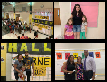 open house pictures