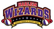 Harlem Wizards vs Marshall HS